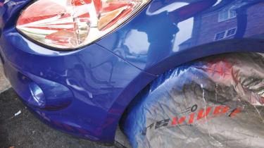 Revive! mobile car repair service after